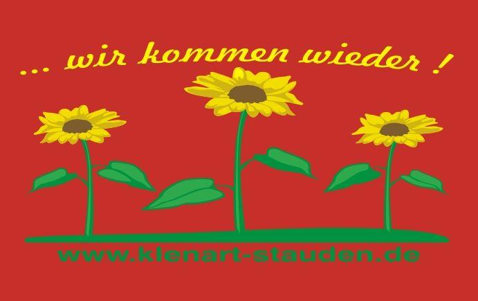 gaertnerei-klenart-stauden-logo