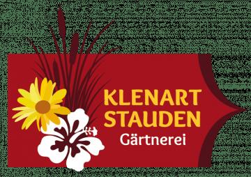 KLENART STAUDEN Gärtnerei - Logo