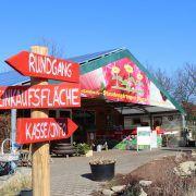 Veranstaltungen bei Klenart-Stauden in Erfurt
